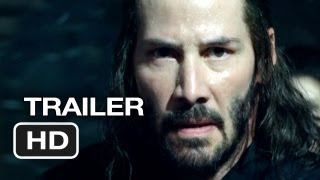 47 Ronin Official Trailer (2013) - Keanu Reeves, Rinko Kikuchi Movie HD