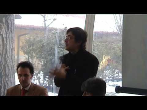 Stop al consumo di territorio: Damiano Di Simine