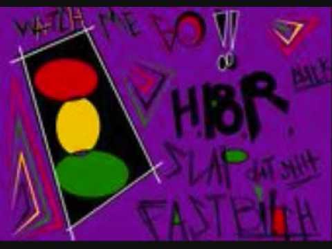 HBR CLICK (Demoe) - Watch Me Go