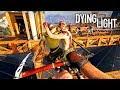 ЗОМБИ НАС ОКРУЖАЮТ!! (Dying Light Прохождение #11)