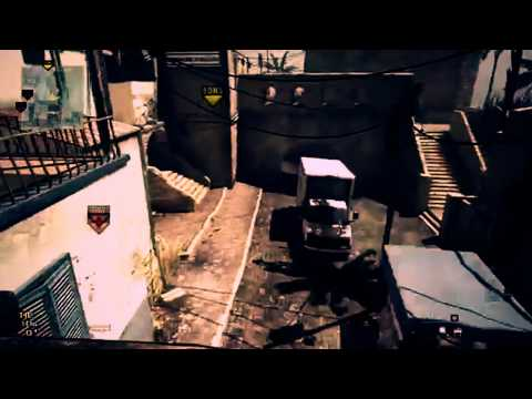 MW3 Trickshot | OCE 4 By dFult