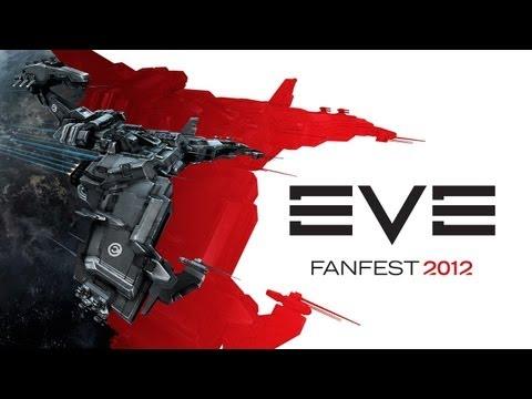 EVE Fanfest 2012: CCP Presents!
