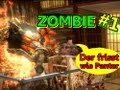 BLACK OPS 2 - ZOMBIE | Mob of the Dead mit WartimeDignity #1 [HD]