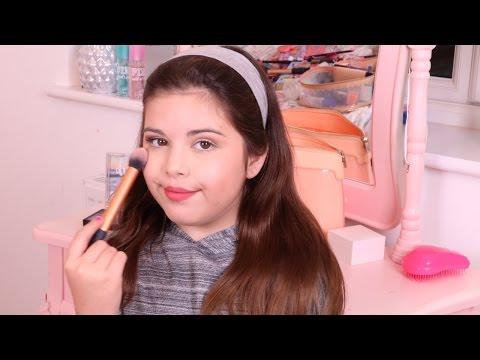 Makeup Tutorial | By Sophia Grace