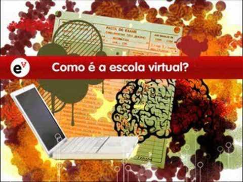 Escola Virtual: a melhor ferramenta de estudo