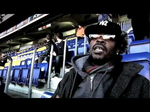 Beenie man 'Why I'm So Happy' - The official video
