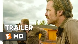 Hell or High Water Official Trailer #1 (2016) - Chris Pine, Ben Foster Movie HD