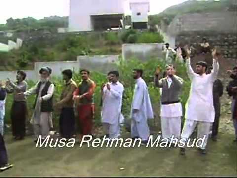 Musharaf Bangash new song 2012 !!