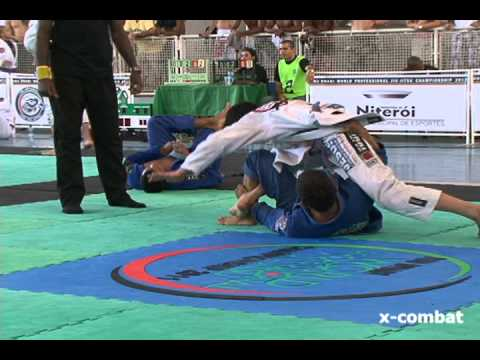 ABU DHABI PRO 2012 - Paulo Miyao x John Lucas by X-COMBAT