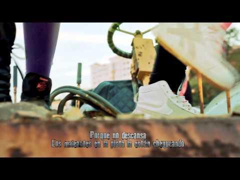 """Letra y Pasos del Nuevo Baile -El Ascensor- By """"Aldo Ranks"""""""