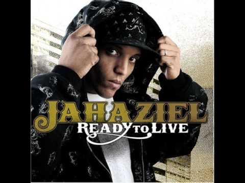 Jahaziel - Help Me God