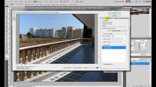 Novedades Photoshop cs5 para fotografos