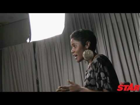 Denyque speaks about leaked photos