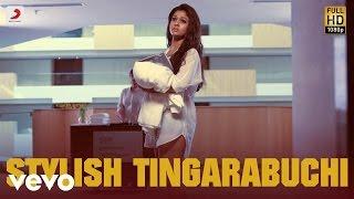 Aata Arrambam - Stylish Tingarabuchi