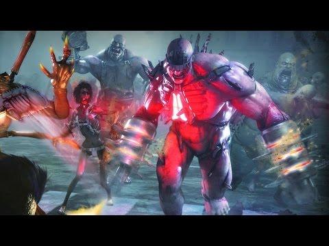 Killing Floor 2 - Survival Versus With Creators - IGN Plays Live - UCKy1dAqELo0zrOtPkf0eTMw
