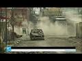 تنظيم -الدولة الإسلامية- يقصف مواقع استعادتها القوات العراقية مؤخرا