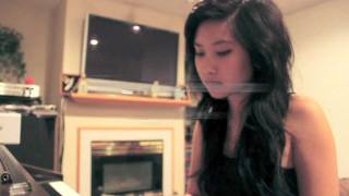 Andrea An - Someone Like You by Adele (Cover)