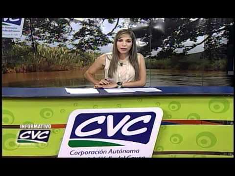 Informativo CVC Programa 60 Parte 2 - 29 de marzo 2011