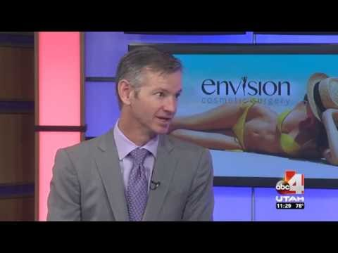 Dr. Benjamin Dunkley On ABC4's Good4Utah