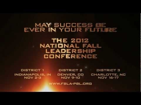 NFLC 2012 Trailer: Igniting Innovation