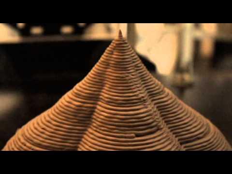3d print clay wasp