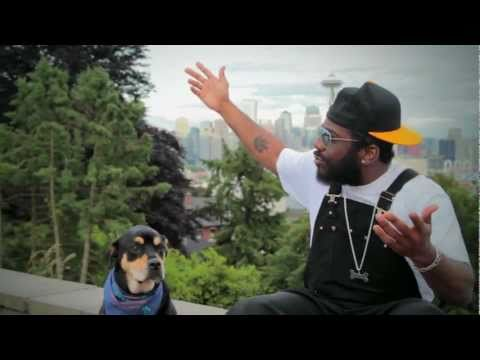 Dog Doogity Dog Poop PSA for ScoopPoop.org (Blackstreet - No Diggity spoof) ft Martin Luther
