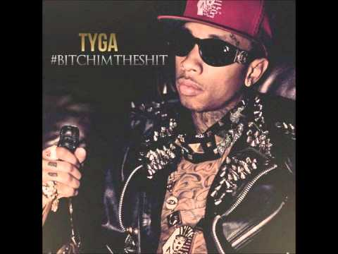 Tyga - Pop it [NEW] (HD)