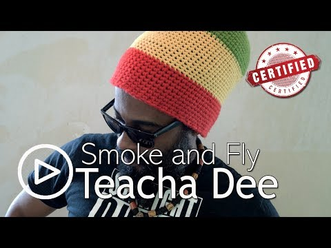 Kinsgton Town - Smoke and Fly - Teacha Dee