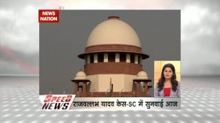Speed News at 8 am on Oct 26: Samajwadi Party turmoil continues