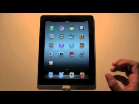 New iPad (3rd Gen): Pros, Mids, and Cons