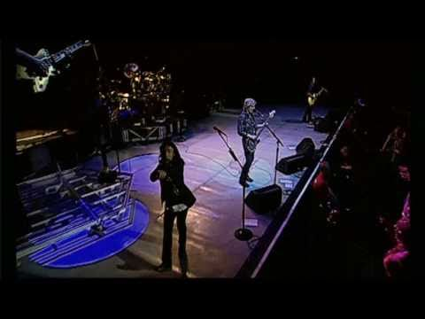 Journey (Arnel Pineda) - Separate Ways ~ HD QUALITY (Las Vegas 2008)