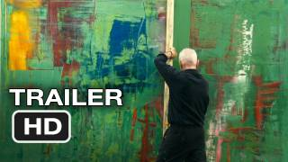 Gerhard Richter Painting Official Trailer (2012) HD