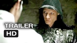 Errors Of The Human Body Official US Release Trailer (2013) - Michael Eklund Thriller HD