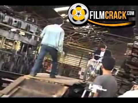 Mohanlal Accident During Casanovva Shooting Full Video-TCA Exclusiv-(www.filmCrack.com