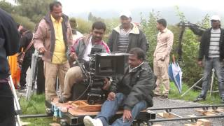 Making Of Settai Film