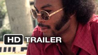 The Black Power Mixtape 1967-1975 - Movie Trailer (2011) HD