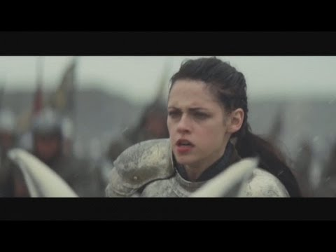 Snow White and the Huntsman - Teaser Trailer -jFbHYUqeQjA