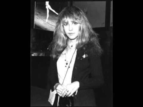 Stevie Nicks *Living Room Demos* Master Reel - Part 2 - Storms (With Mick & Tom) & Love You Enough