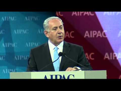 Netanyahu to Abbas: Recognize the (Jewish) State  3/4/14
