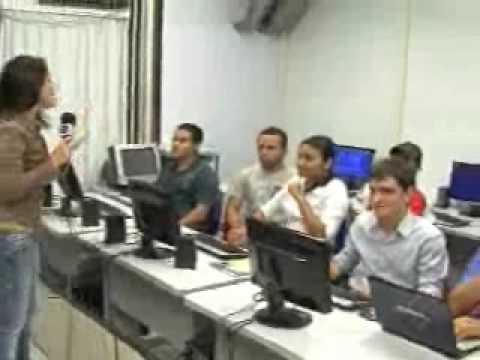 Ciência da Computação e Sistemas de Informação UFPA - Jornal Liberal