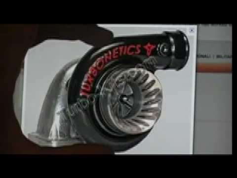 TurboChargers Explained (HQ)