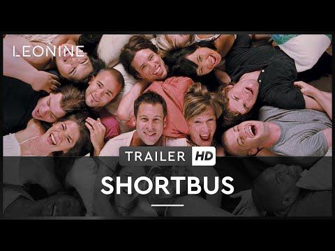 Shortbus - Trailer (deutsch/german) poster