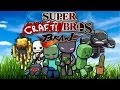 Minecraft: SUPER CRAFT BROS! w/Subez! RAGEEEEEEE!!!