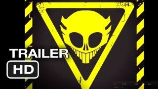 John Dies at the End - Official Anti-Piracy Trailer - Paul Giamatti Movie HD
