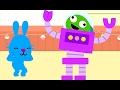 SAGO MINI PET CAFE App for Kids.Кафе Для Домашних Питомцев Саго Мини Мультики Для Детей