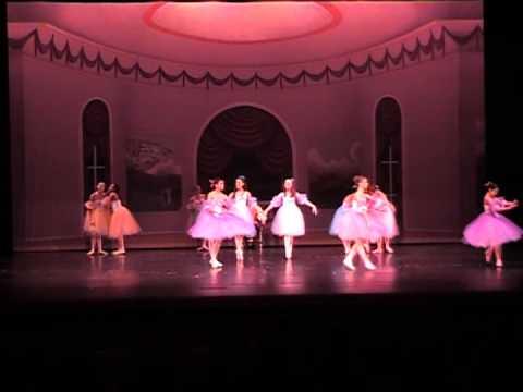 BVI_2010 Twelve Dancing Princesses _ Ballet