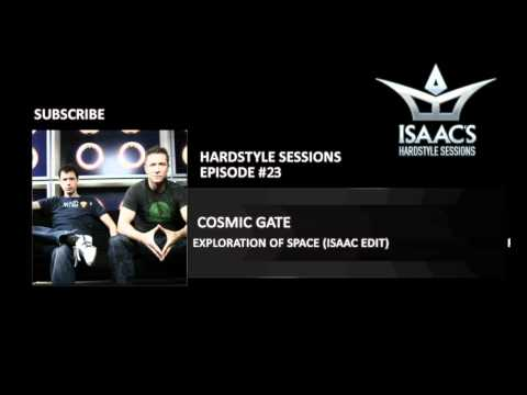 Q-dance: Isaac's Hardstyle Sessions: Episode #23