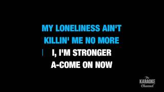 Stronger - karaoke ( only beat )