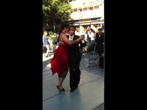 Tango in the Park 2