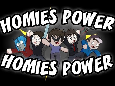 Homies Power Level Friday | Stuck In Your Radio | The SlyFox and The Curious Cat